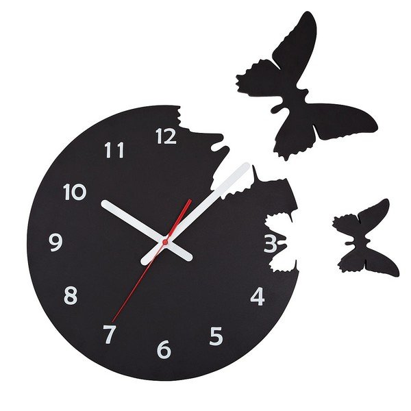 kelebek saat