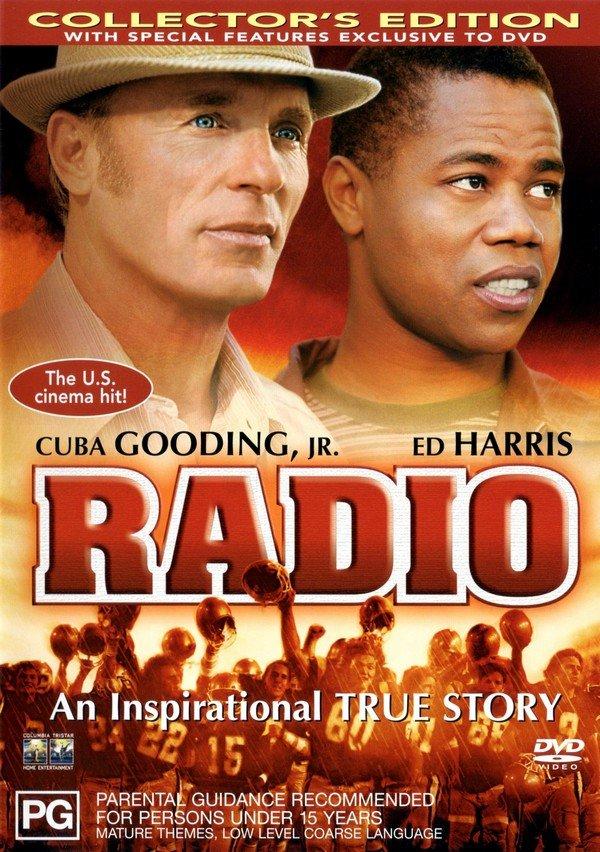 radyo film poster