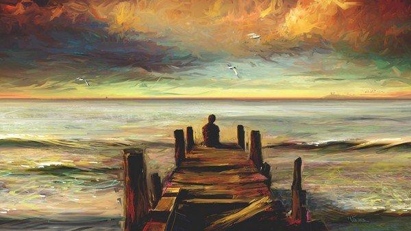 yalnızlık tablosu