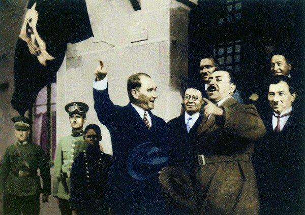 Atatürk-99