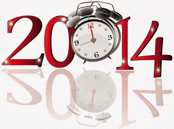 yeni yıl 2014