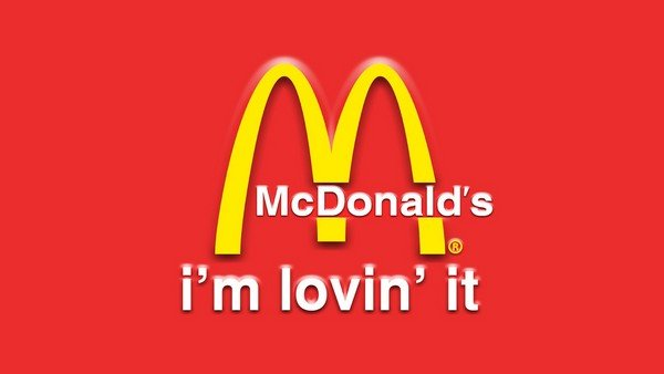 mcdonalds kapitalizmi