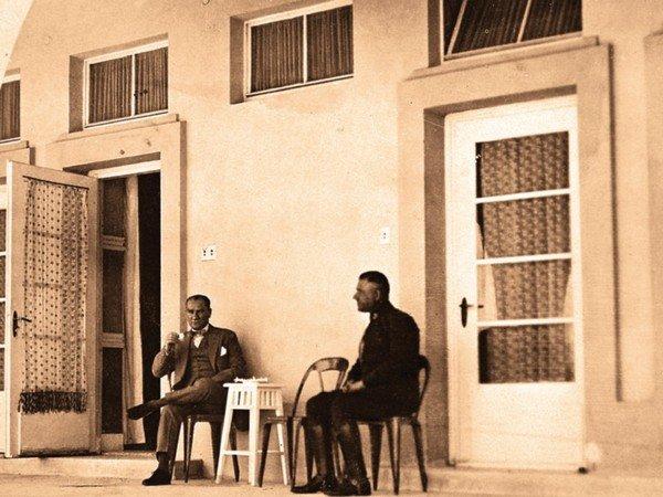 Atatürk ve Eşitlik
