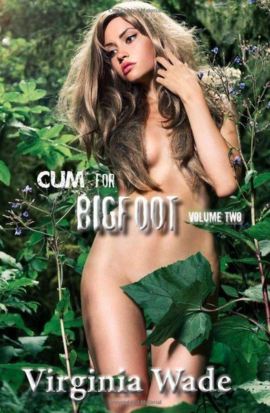 cum for bigfoot