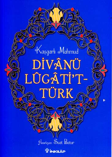 Divanı Lügatit Türk