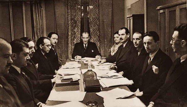 Atatürk ve Zafer