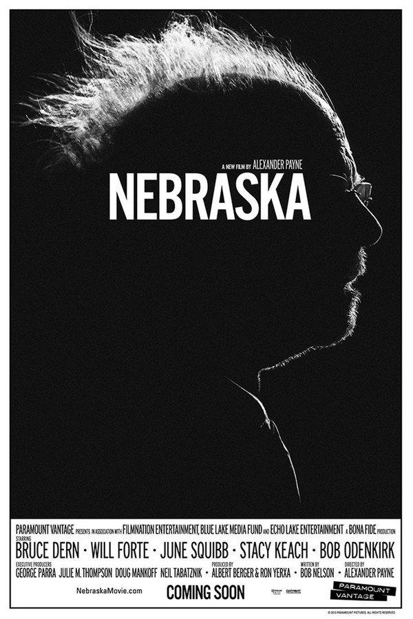 Nebraska afiş