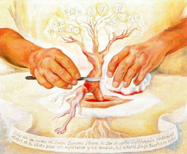 Ebu Leheb'in elleri kurusun