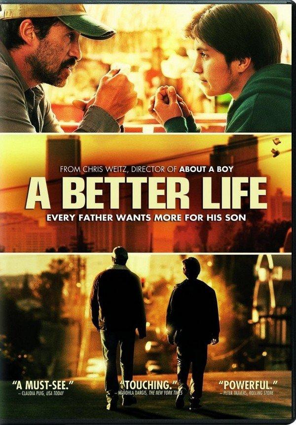 daha iyi bir yaşam
