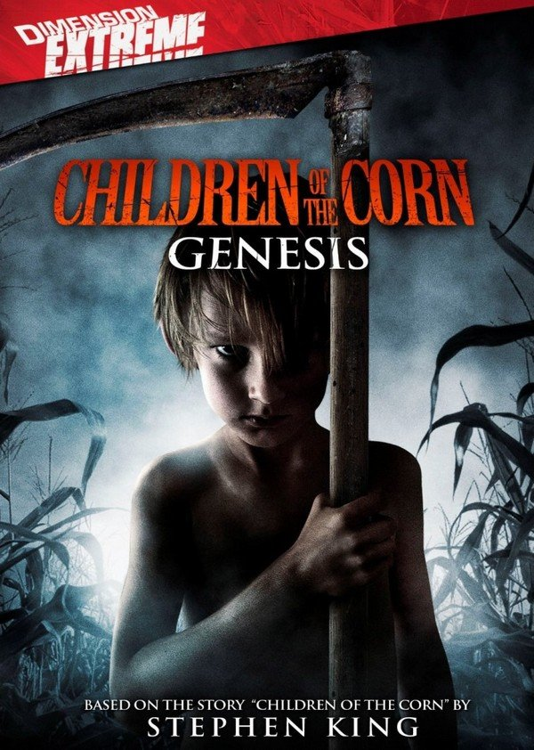 children of the corn, genesis