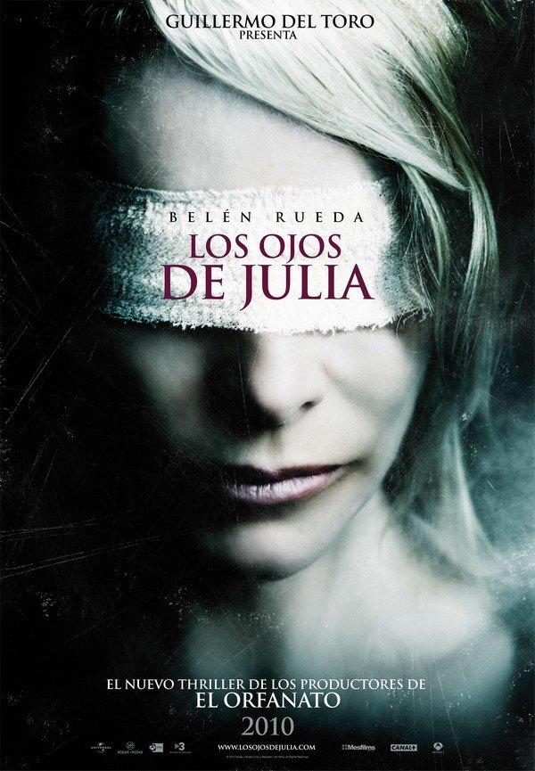 julya'nın gözleri