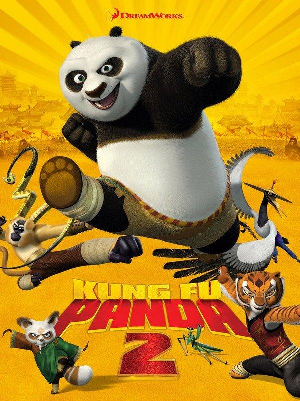 kungfu panda 2