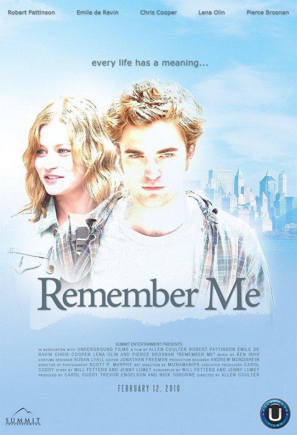 beni unutma