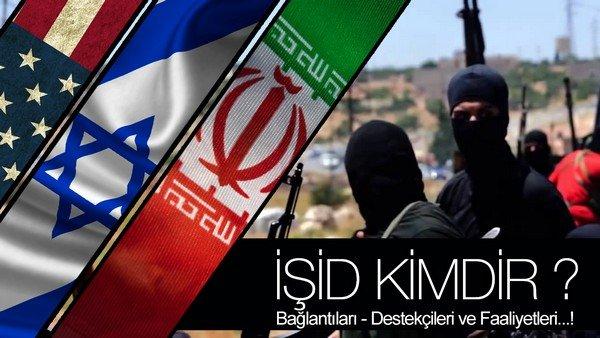 ırak şam islam devleti