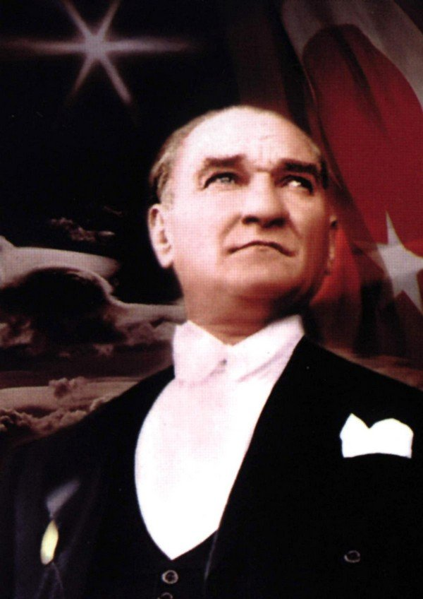 Atatürk, milliyetçilik, milli birlik ve beraberlik