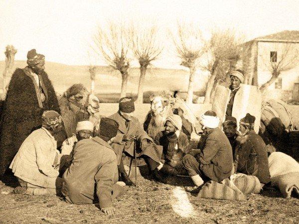 Atatürk, Türk milletine inancı