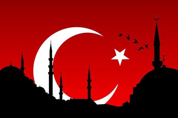 Müslüman Türkler