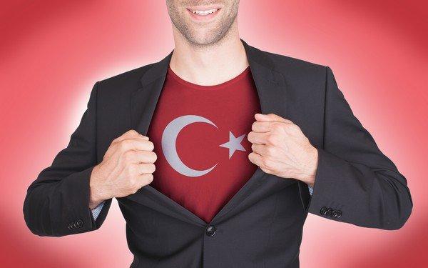 süper türk