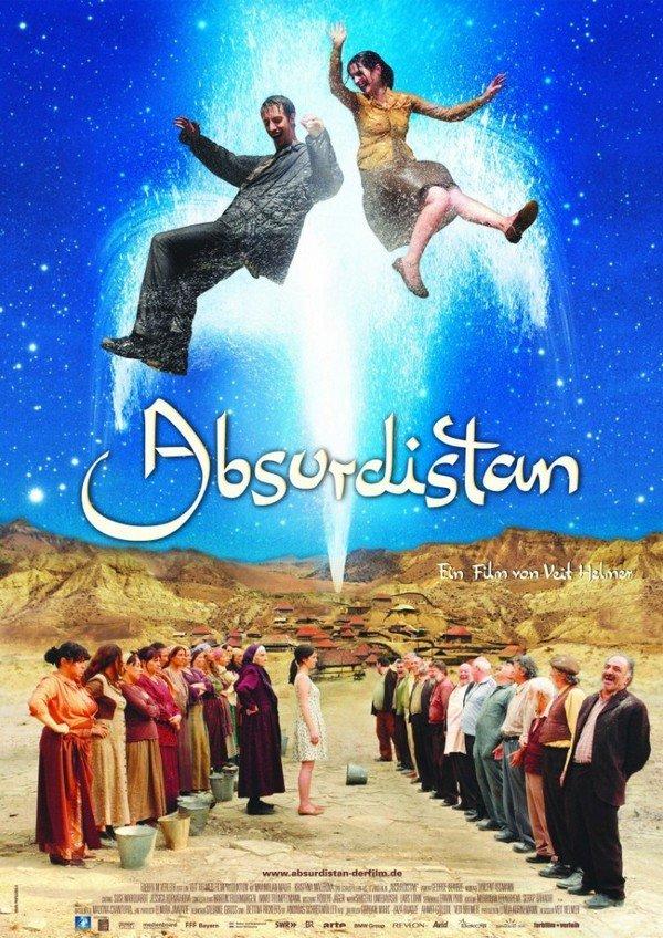 absürdistan poster
