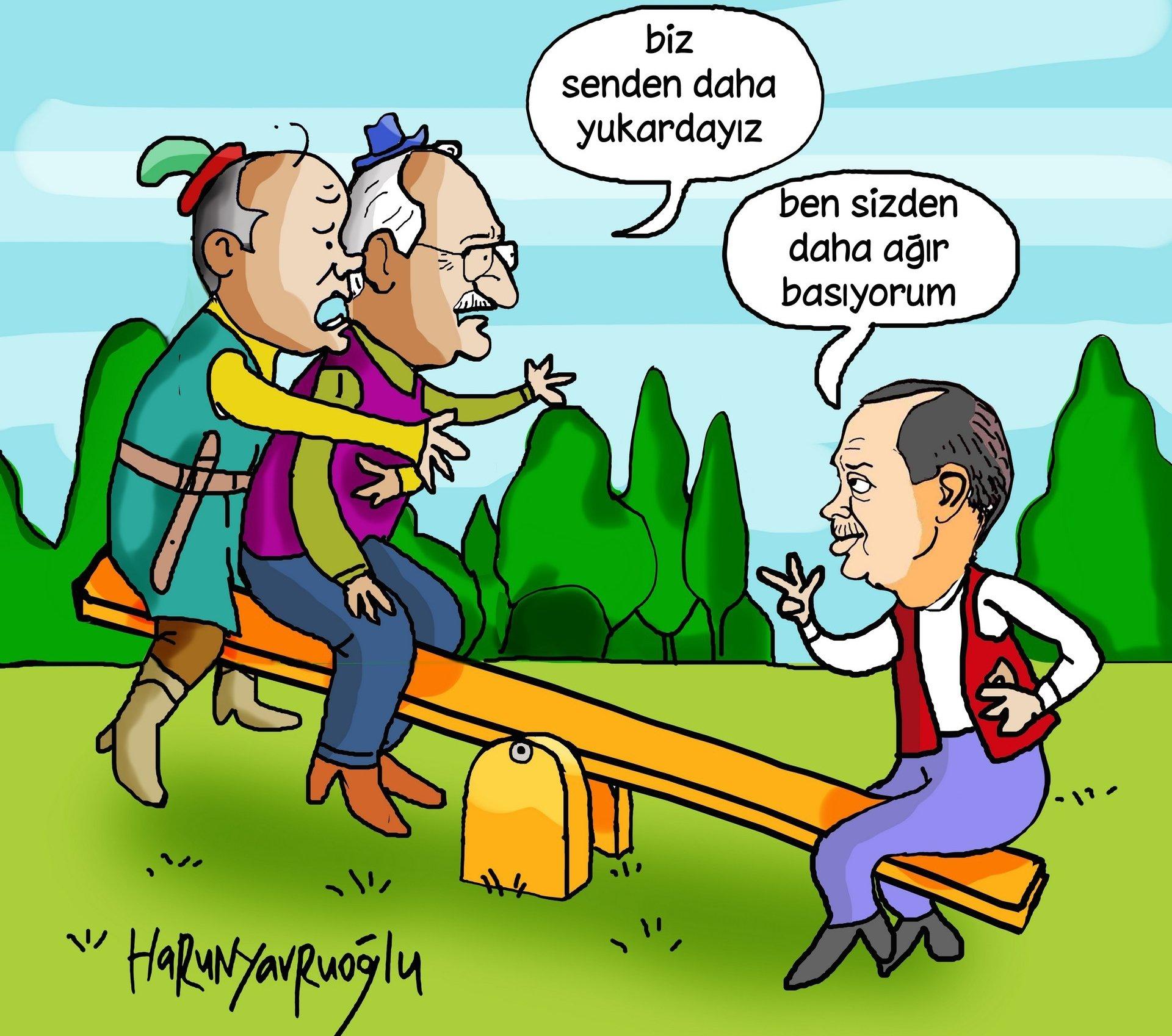 türk siyseti