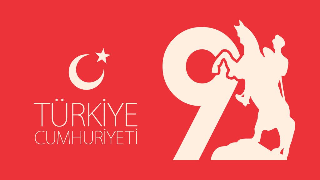 turkiye-cumhuriyeti-91-yili-logo