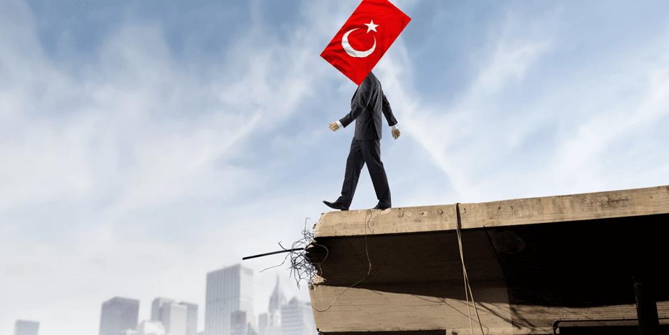 Allah'a emanet Türkiye