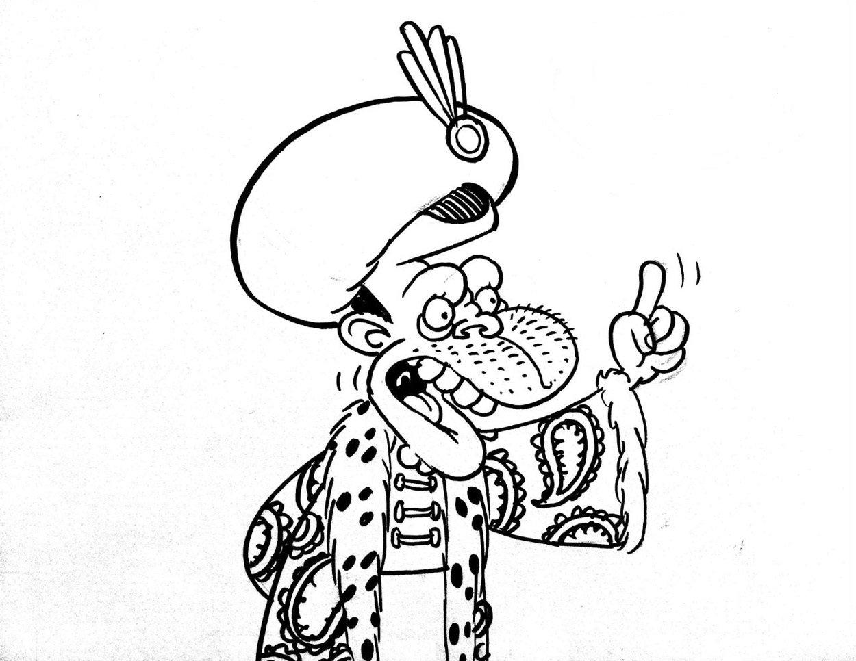 recep sultan