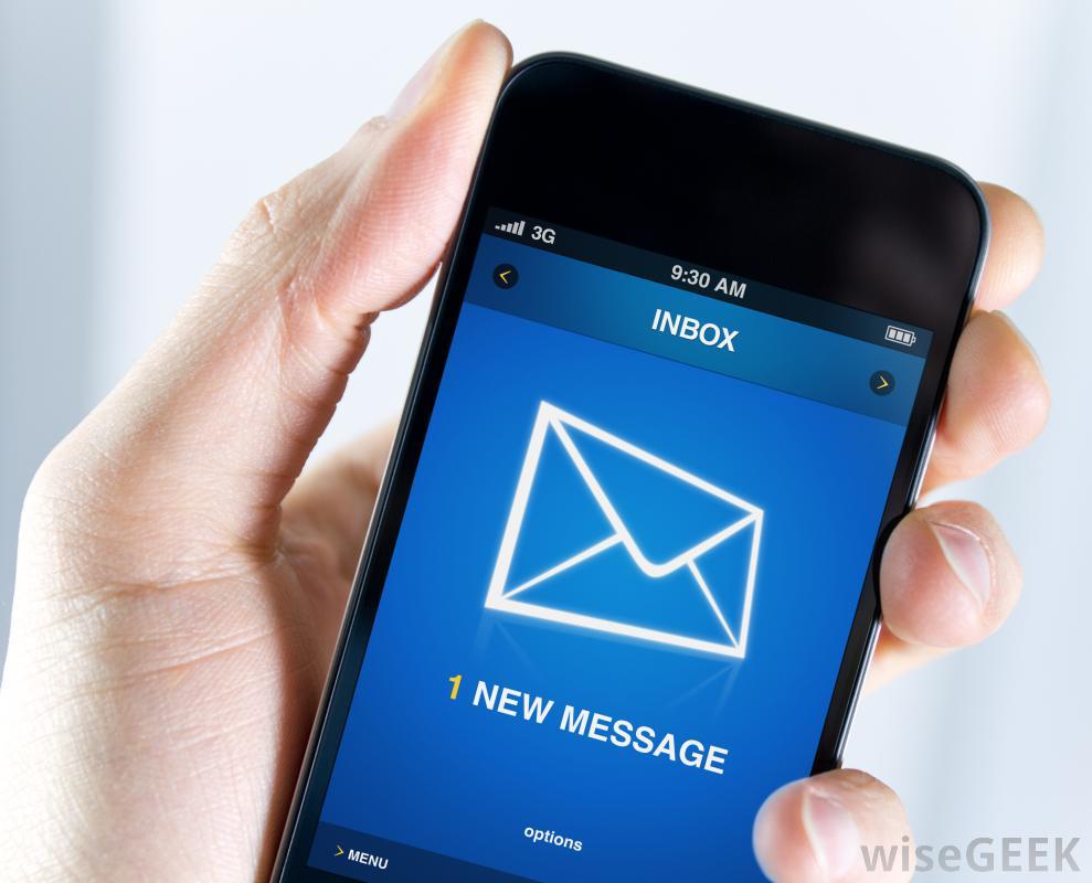 sms ve mail şikayet sistemi