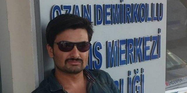 Şehit Akif Hatunoğlu