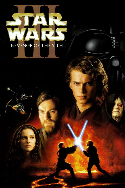 Yıldız Savaşları 2005 Sith'in İntikamı