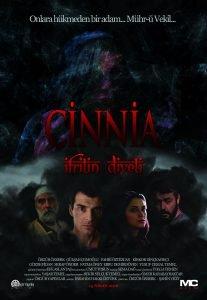 İfrit'in Diyeti Cinnia