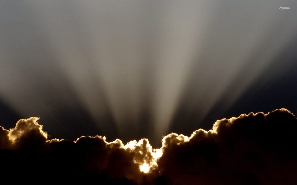 sun-light-ray-cloud